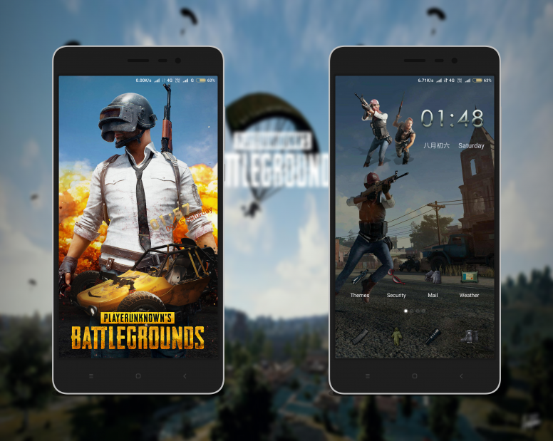 Java Pubg Game Download