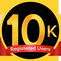 10K Members Celebration