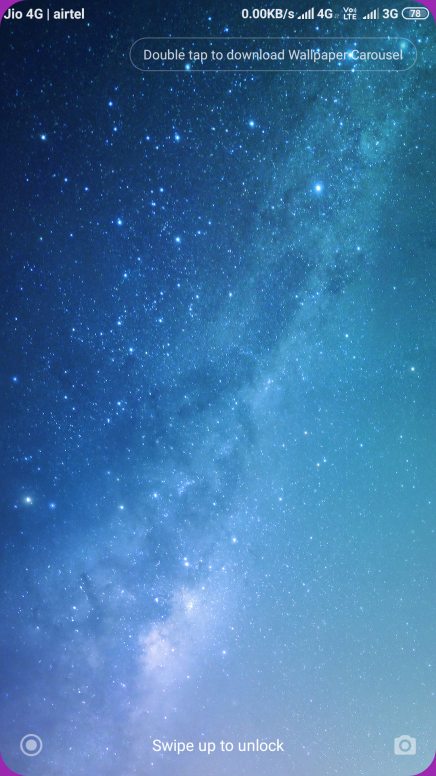 Mi Wallpaper Carousel Download - WALLPAPER HD For Android