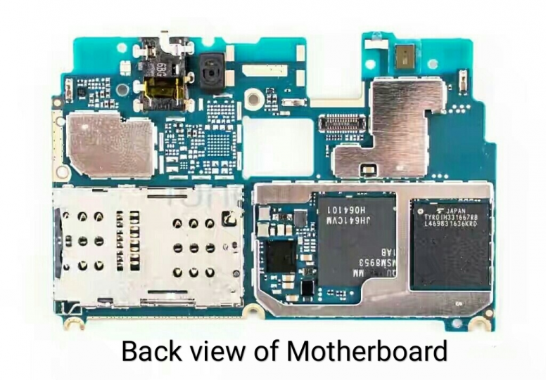 Redmi Note 4 Motherboard details & reviews  - Redmi Note 4
