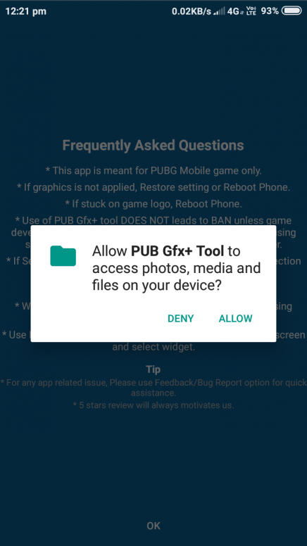 PUBG Gfx+ Tool Premium - Chat - Mi Community - Xiaomi