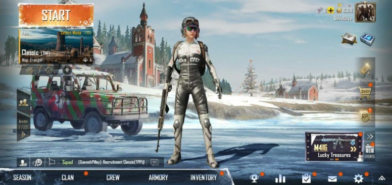 PUBG's Player Count Increases Again, First Time After January 2018