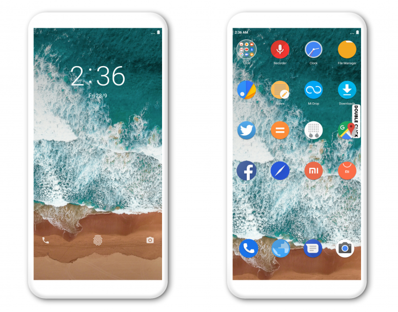 Android 9 0 Pie MIUI V10 Theme Download For Xiaomi Mobile - Themes