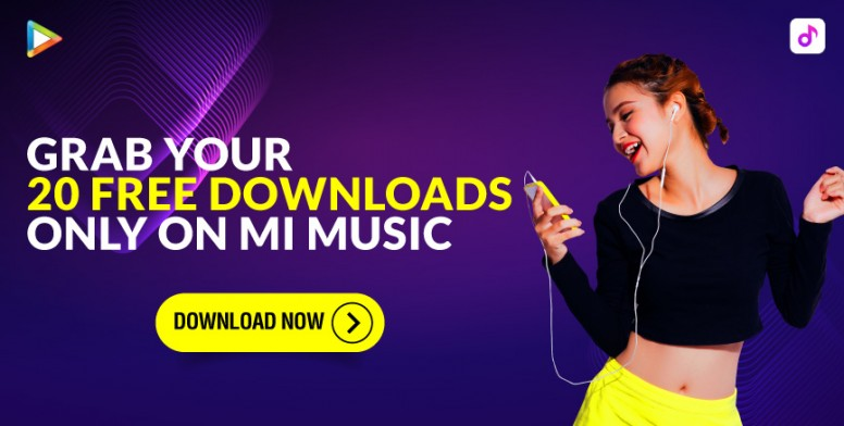 Grab your 20 FREE Downloads on Mi Music now - MIUI General