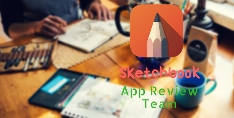 ART] SketchBook - Draw And Paint Anything - MIUI General