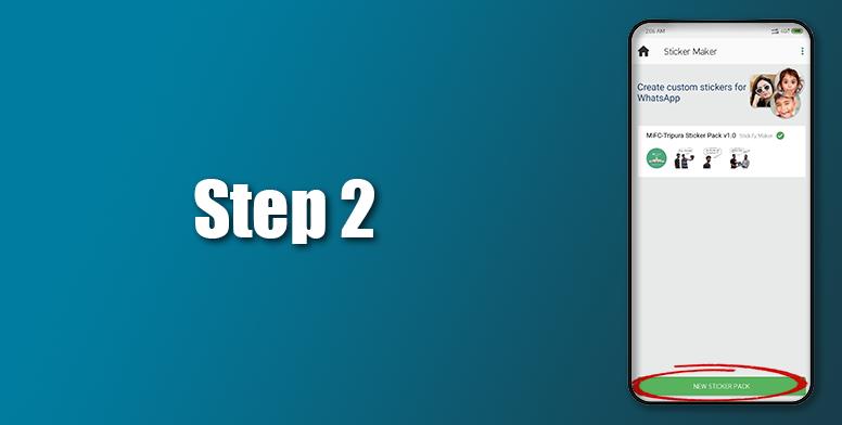 APP] Create & Upload Your Own Whatsapp Stickers - Tips & Tricks - Mi