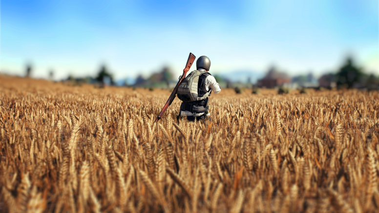 [RT] 4K Wallpapers Of Pubg Mobile.