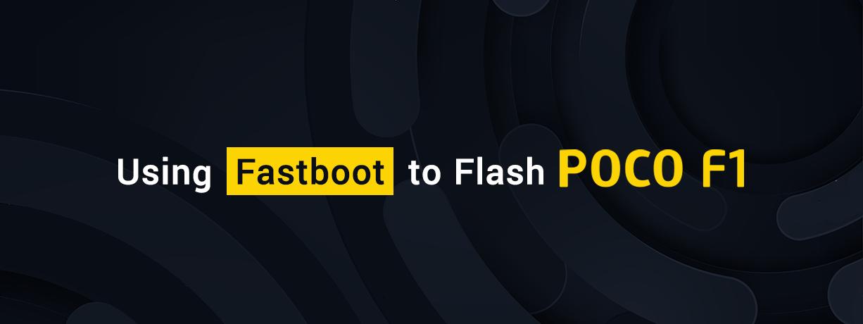 Fastboot Mode P-O