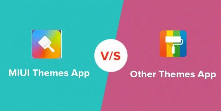 Let's Debate #20]: MIUI Themes App Vs Other Theme Apps - MIUI