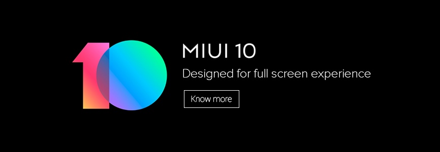 All you need to know about MIUI 10 Features