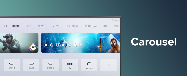 PatchWall 2 0 Released: Bringing You the Best TV Experience Ever