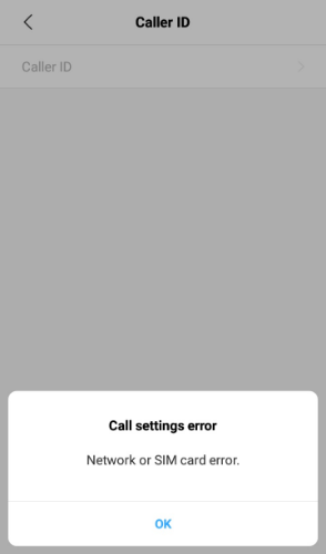 Jio Volte is not working after Oreo Update - Redmi 5A - Mi