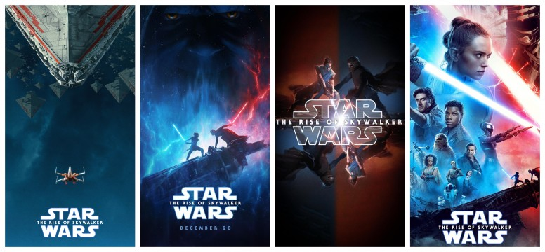 Rt Star Wars The Rise Of Skywalker Wallpapers For Your Phone Resources Mi Community Xiaomi