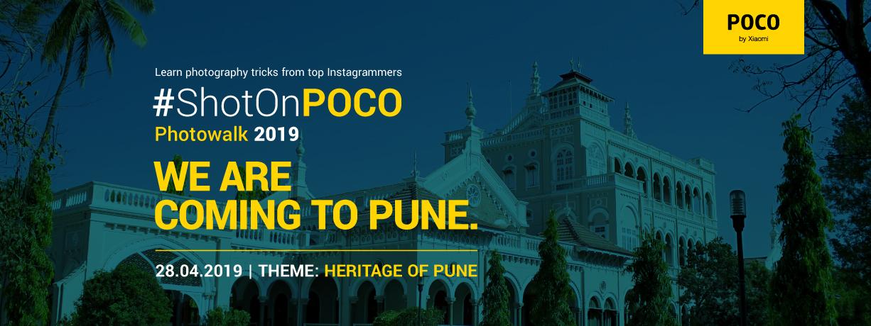 Pune Photowalk