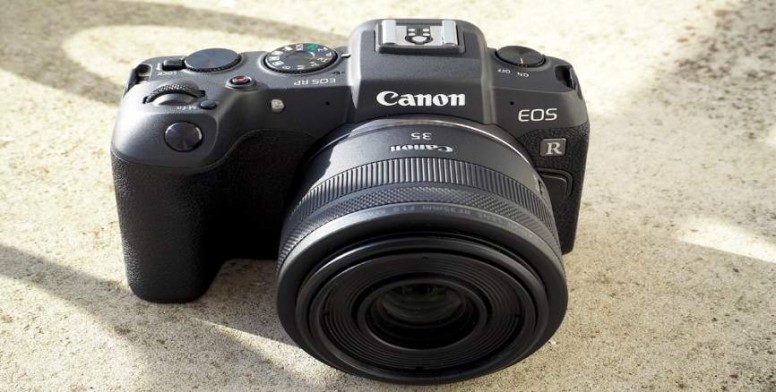 Canon Eos Rp The Most Affordable Full Frame Mirrorless