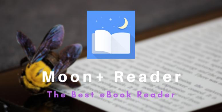 Art Moon Reader The Best Ebook Reader Miui General
