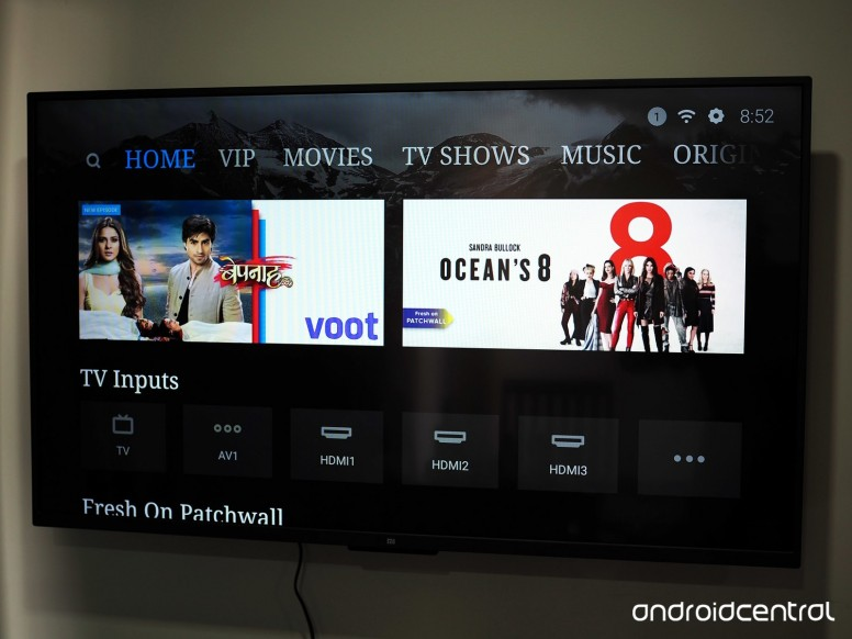 Here is what media is saying about Mi LED TV Pro - Mi TV