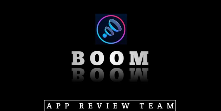 ART] BOOM : ENJOY YOUR MUSIC WITH 3D SOUND AND EQUILIZER - MIUI