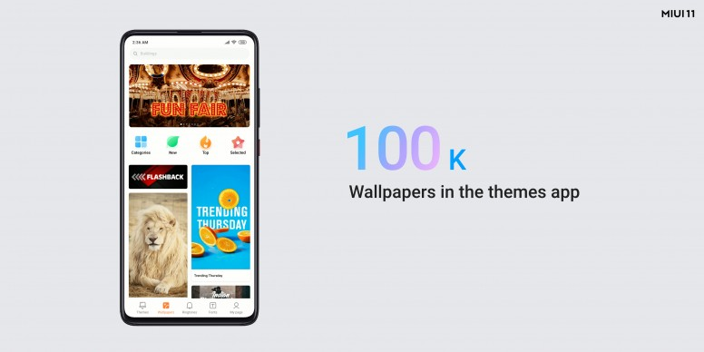 MIUI 11 Launched! - Features   Release dates   Supported Devices