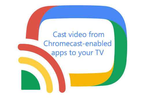 Cast video from Chromecast-enabled apps to your TV - Mi TV - Mi