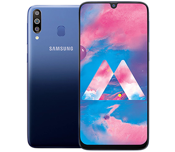 Samsung Galaxy M30 Buit In Stock Wallpapers Download Them Now