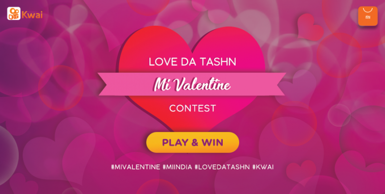 Mi Apps present Love da Tashn: Participate and stand a chance to win Redmi Y2, Redmi 6A and more